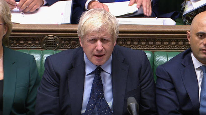 Labour fear that Boris Johnson could move the date of the election past the UK's departure date on 31 October