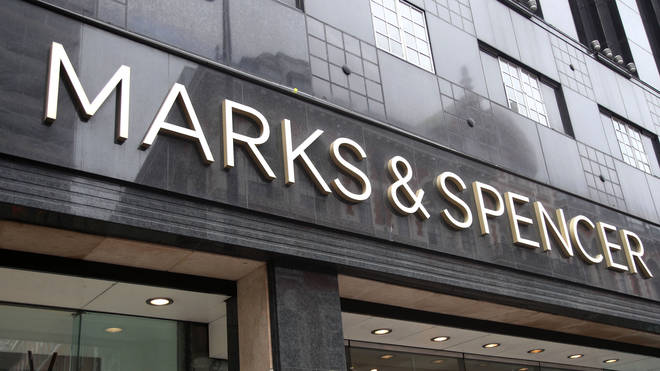 The relegation of M&S is symbolic of issues facing high street shops