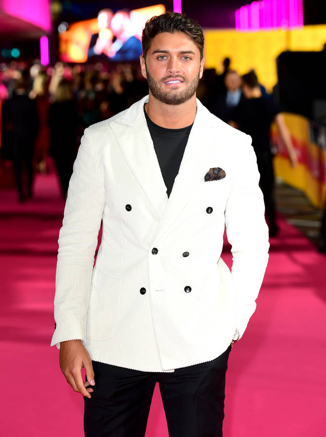 Former Love Island contestant Mike Thalassitis look his own life in March 2019