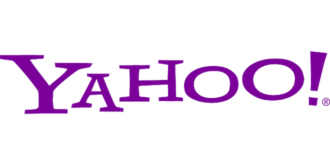 Yahoo site crashed this morning