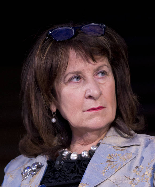 Labour peer Baroness Kennedy accused Tories in the chamber of time-wasting