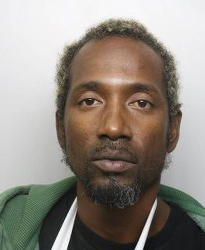 Joseph Dunkley, 46, was jailed at Southwark Crown Court last week