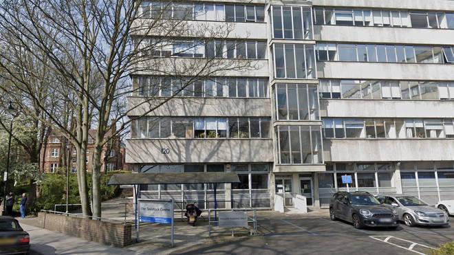 The Tavistock and Portman NHS Foundation Trust run the clinic in west London