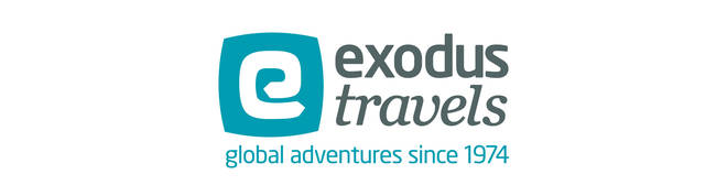 With thanks to Exodus Travels