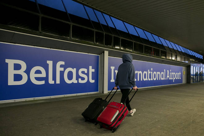Belfast International Airport has been rated the UK's worst airport in a Which? survey