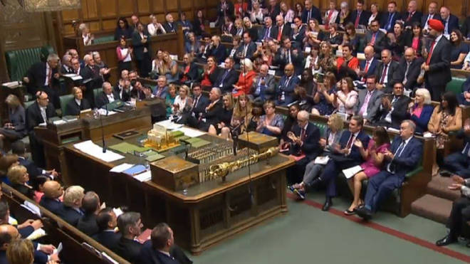 MPs voted against an early election for a second time