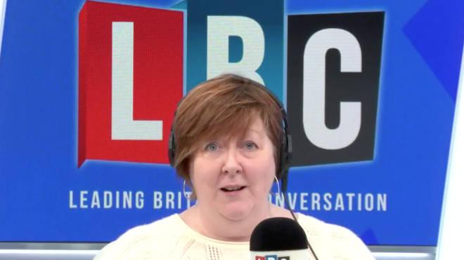 A caller tells Shelagh that Boris Johnson shouldn't give away his secret plan