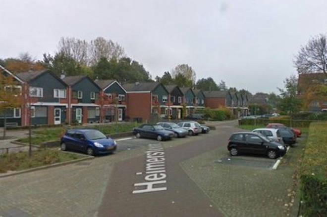 The incident has taken place in Dordrecht