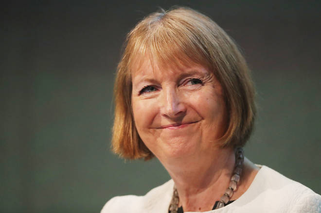 Deputy Leader of the Labour Party Harriet Harman is expected to run