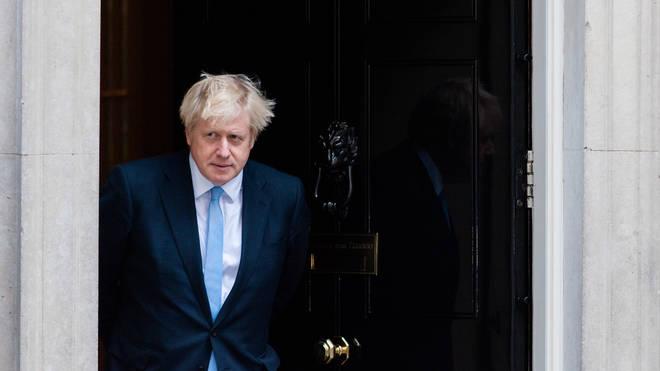 Todays marks Boris Johnson's fourth Commons defeat