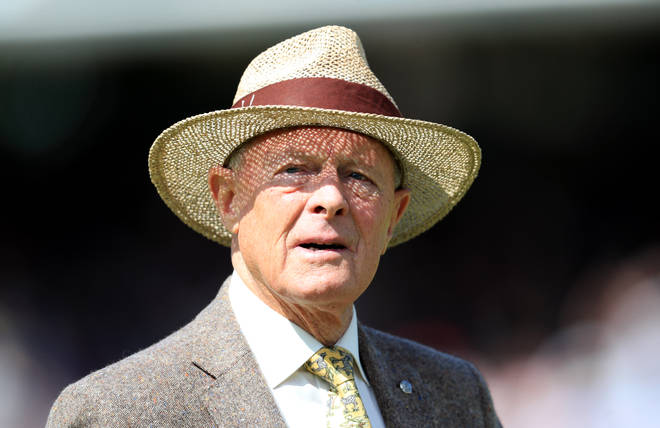 Mr Boycott received a suspended sentence for the 1998 assault