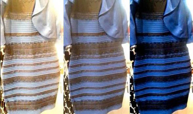 The Dress from 2015