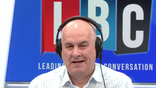 Iain Dale thinks John might deserve a peerage