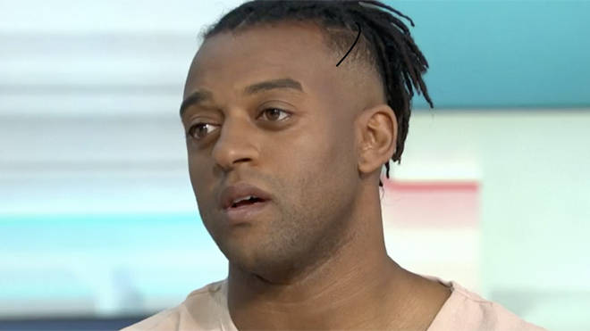 Oritse Williams has spoken for the first time about his false rape claim ordeal