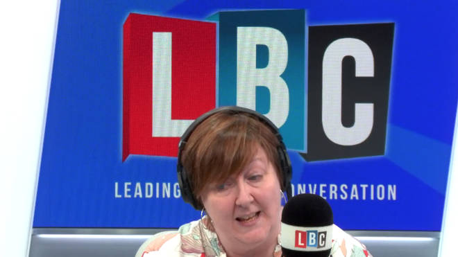 Former UKIP voter tells Shelagh he now supports the Lib Dems