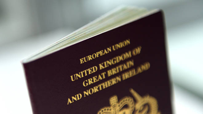 UK nationals will lose their EU citizenship in the event of No Deal