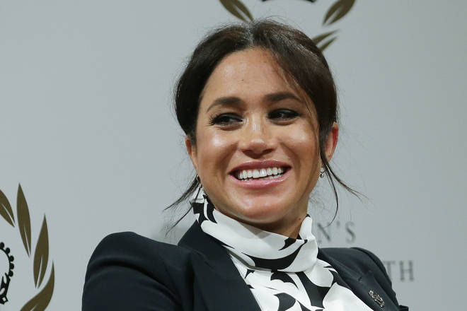 The Duchess of Sussex will return from maternity leave on Thursday