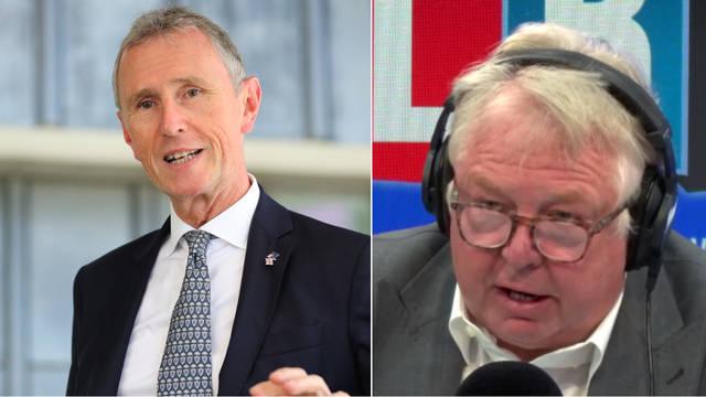 LBC | Leading Britain's Conversation
