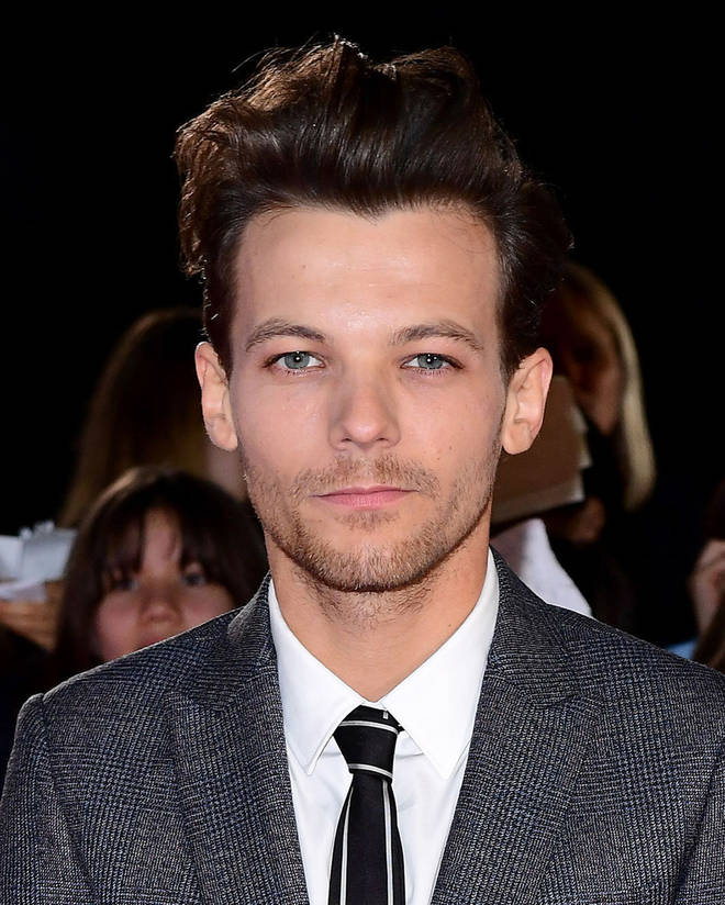 Félicité's brother Louis Tomlinson had attended numerous appointments with her in an attempt to get her clean