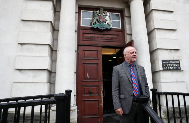 Belfast High Court dismisses legal challenges to No Deal