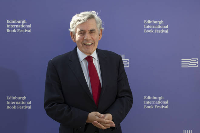 Gordon Brown criticised the Government over the documents