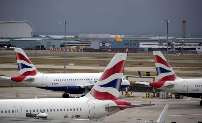 British Airways have warned passengers ahead of the next strike