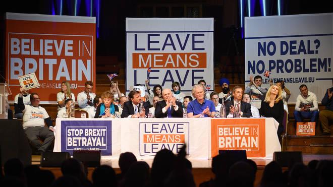 The Leave.EU campaign