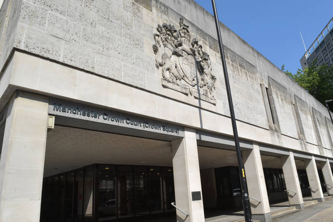 A district judge said the matter needed to be dealt with in a crown court