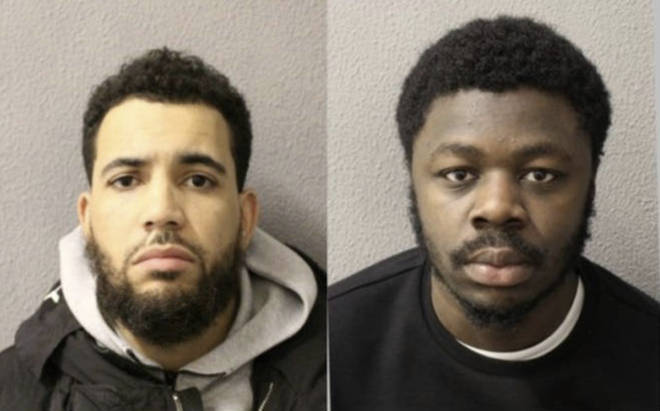 Grime Artist ASCO And Associates Sentenced To 43 Years In Prison