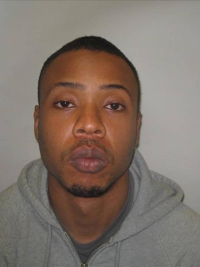 Bradley Faponle, 33, of Barking, was sentenced to nine-years nine-months.