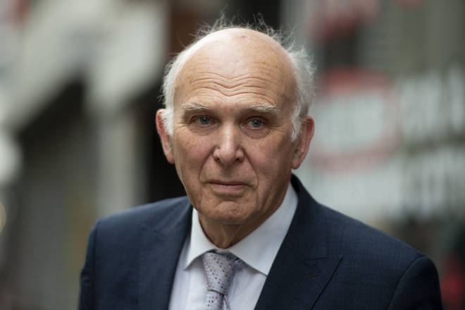 Former leader Sir Vince Cable will also speak at the conference