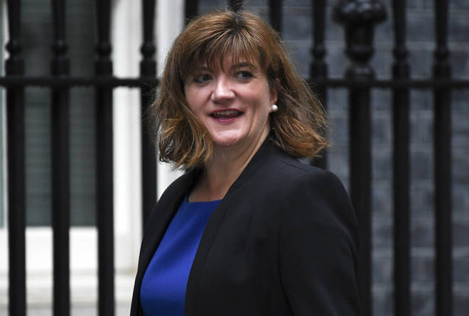 Nicky Morgan Rejects Brexit Party Pact Idea