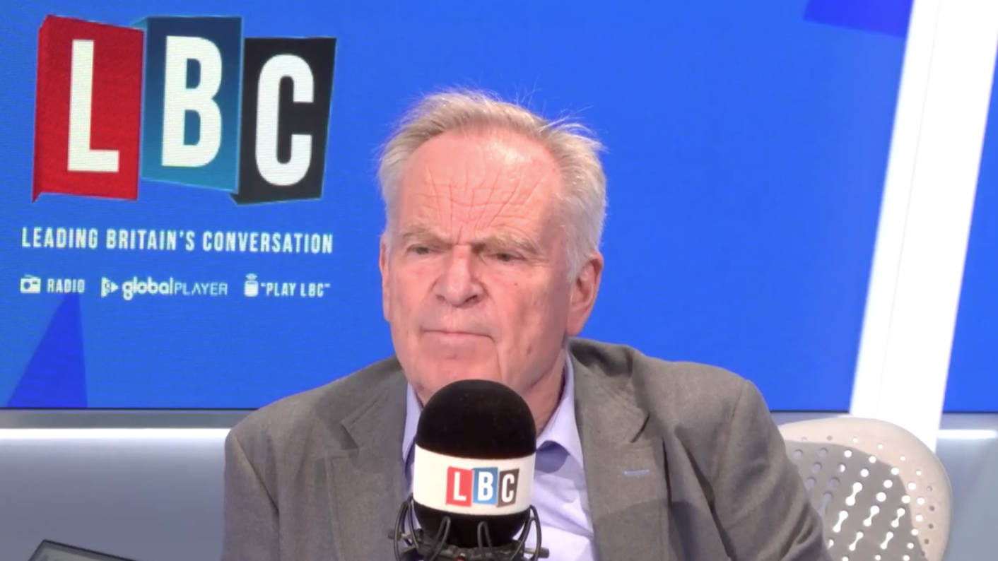 Jeffrey Archer Thinks David Cameron Will Be Remembered Solely For The Referendum