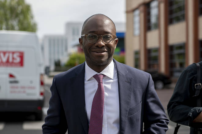Sam Gyimah, the East Surrey Conservative MP has defected to the Liberal Democrats.