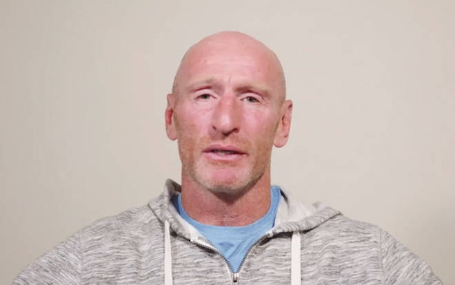 Gareth Thomas has revealed he has been diagnosed with HIV