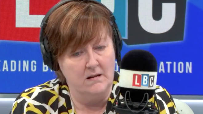 Sadiq Khan's former policing adviser told Shelagh Fogarty that he's defected to the Lib Dems