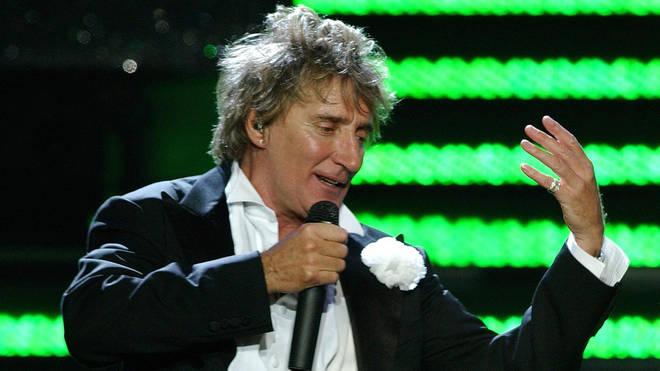 Sir Rod Stewart has revealed he has been battling prostate cancer for the last three years.