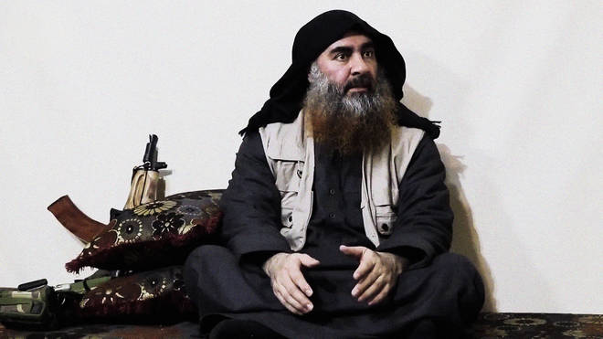 Baghdadi has been evading capture for years but is not seen as significant as he used to be