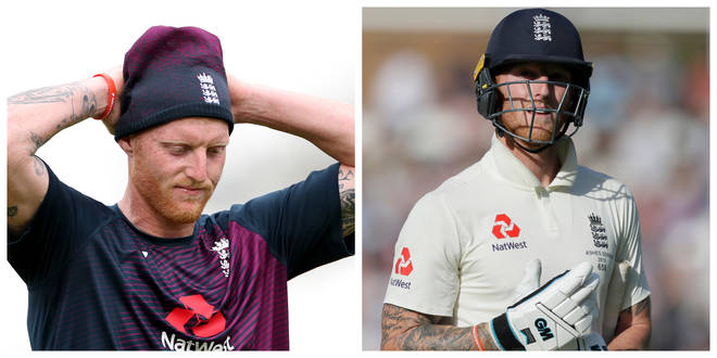 Cricketing hero Ben Stokes has spoken out over a story in the Sun