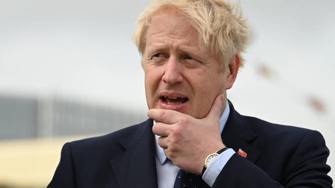 What can Boris Johnson do next? LBC explains