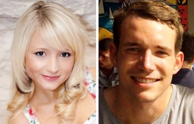 Hannah Witheridge and David Miller were killed in Thailand
