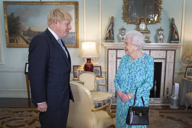 Boris Johnson will comply with the Supreme Court if it finds his advice to the Queen was unlawful