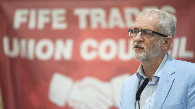 """Jeremy Corbyn would offer Brexiters a """"sensible"""" Leave option"""