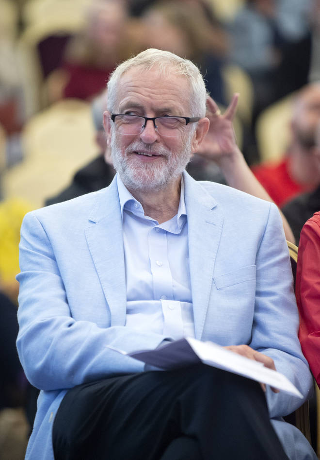 Labour leader Jeremy Corbyn will offer a 'sensible' Leave option in a new Brexit referendum