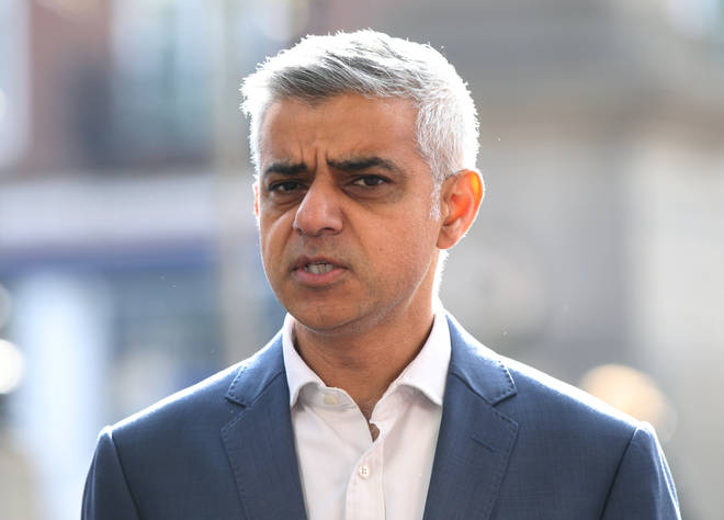 The day is being backed by London Mayor Sadiq Khan