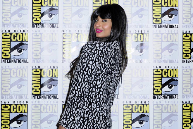 Body positivity campaigner Jameela Jamil has welcomed the restrictions