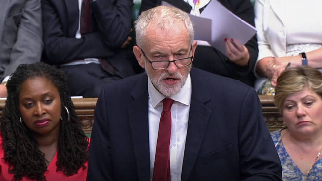 "Jeremy Corbyn is ""wise"" to remain neutral"