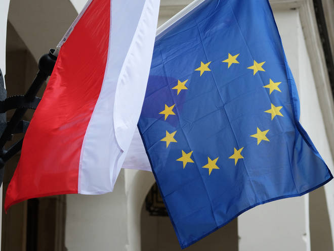 With Britain leaving the EU, Polish citizens will need to apply for pre-settled status