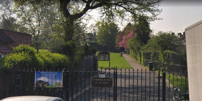 A man is in a critical condition after stabbing in Eton Grove Open Space park