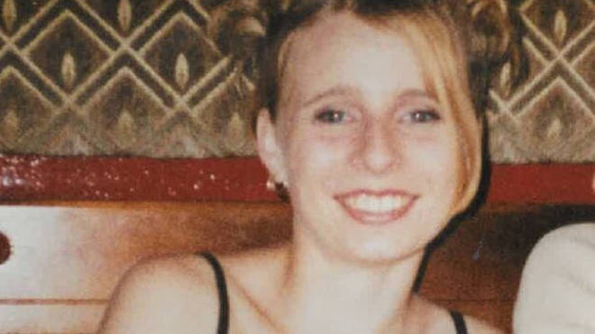 Victoria Hall was strangled to death in 1999 as she made her way home from a night out